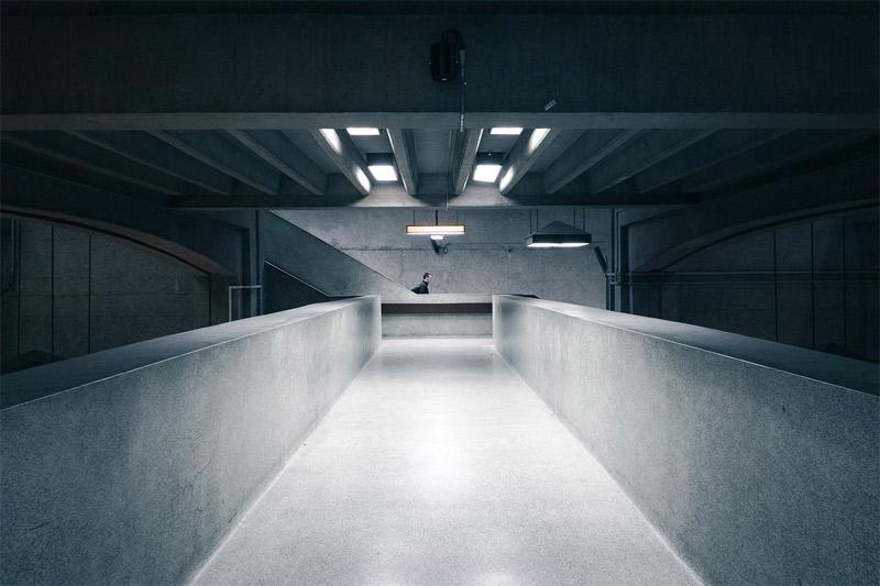 Supresión barreras arquitectónicas