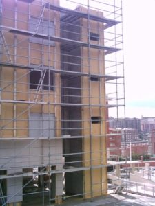 Construyeobras construcción de edificio en Santander (1)