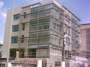 Construyeobras construcción de edificio en Santander (2)
