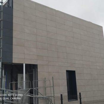 Construccion Chalet En Liencres Cantabria Estilo Moderno Con Fachada Ventilada Precio Presupuesto (17) cantabria
