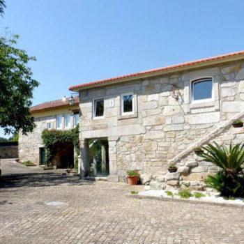 Construccion De Casa De Piedra En Cantabria Vizcaya cantabria