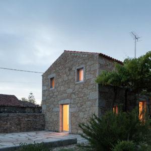 Construccion De Casa De Piedra En Cantabria Vizcaya Presupuesto cantabria