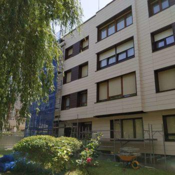 Rehabilitacion De Fachada Instalacion De Fachada Ventilada En Getxo Vizcaya Presupuesto Comunidad De Vecinos (64) cantabria