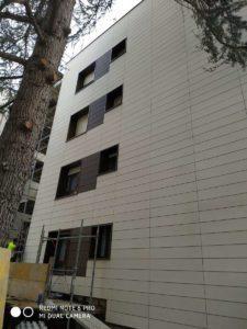 Rehabilitacion De Fachada Instalacion De Fachada Ventilada En Getxo Vizcaya Presupuesto Comunidad De Vecinos (79) cantabria