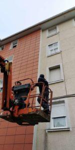 Rehabilitacion De Fachada Tejado Y Portal En Comunidad De Vecinos En Galdakao (27) cantabria