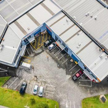 Confía en nosotros la construcción de tu nave industrial en Cantabria